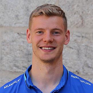 Ári Jónsson