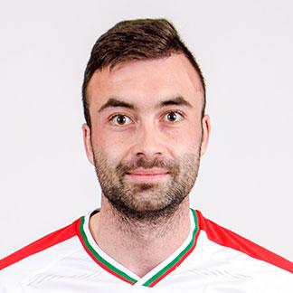 Alexander TSVETKOV