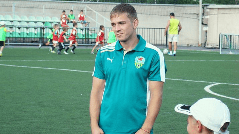 Alexandru Dedov