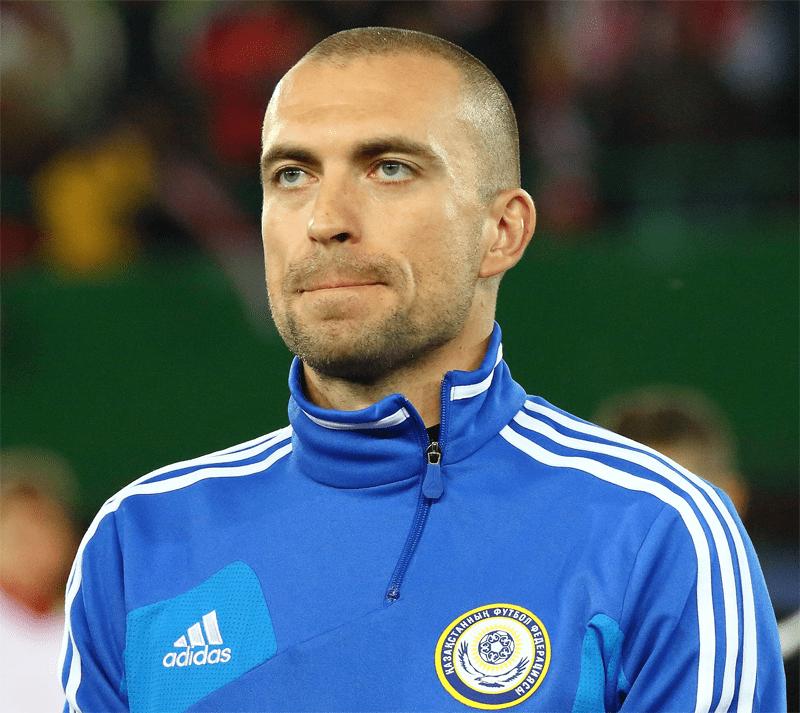 Andrei Sidelnikov