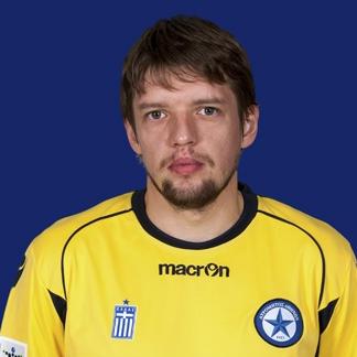 Andrey Harbunow