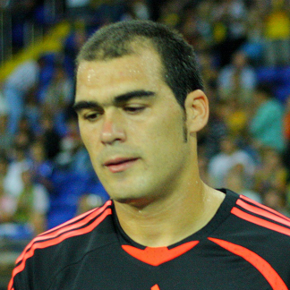 Antonis Georgallides