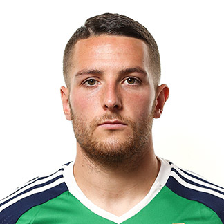 Conor Washington