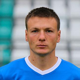 Dmitri Kruglov