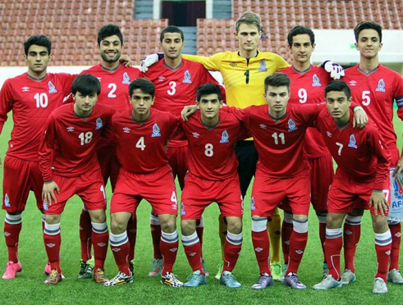 Equipe d'Azerbaïdjan