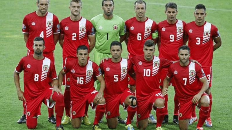 Equipe de Gibraltar