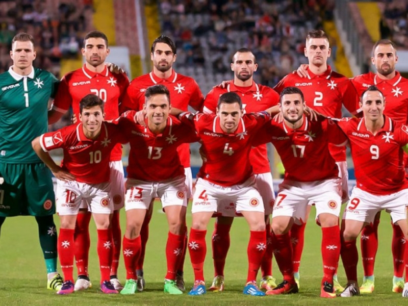 Equipe de Malte
