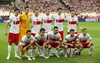 Equipe de Pologne