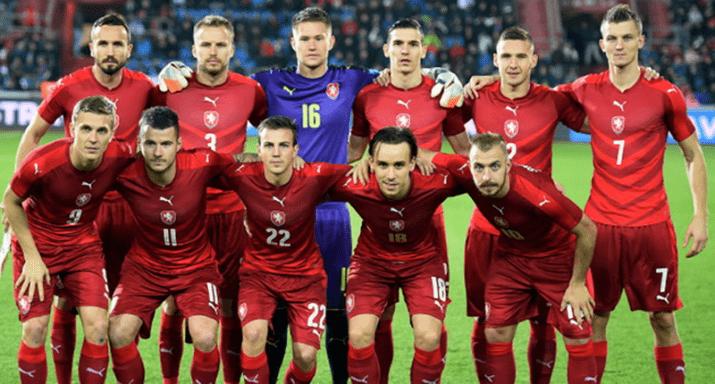 Equipe de République Tchèque
