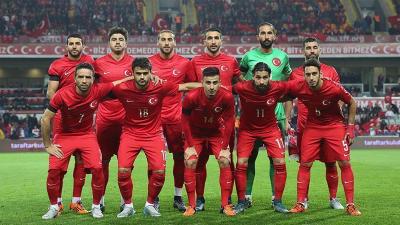 Equipe de Turquie