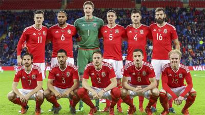Equipe du Pays de Galles