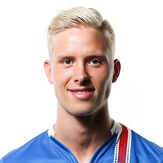 Hordur Magnússon