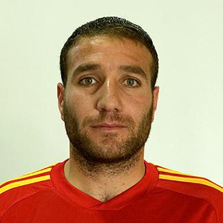 Hrayr Mkoyan