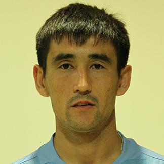 Iljas AMIRSEITOV