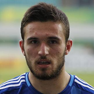 Ioannis GIANNIOTAS