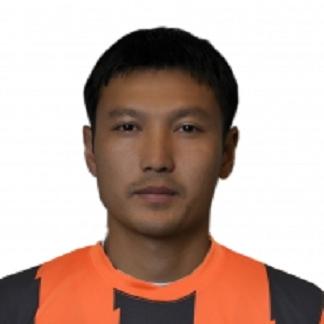 Maksat Baizhanov