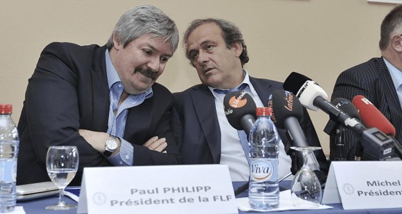 Paul Philipp