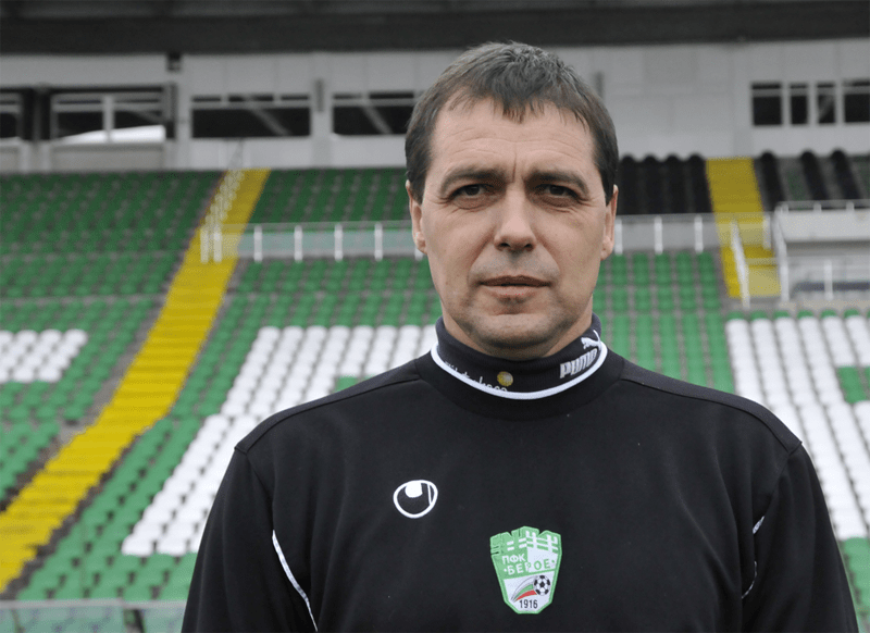 Petar Hubchev