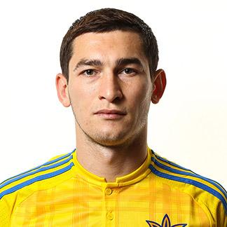 Taras Stepanenko