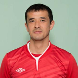 Zhasulan Moldakaraev