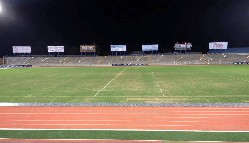 ANZ Stadium Suva