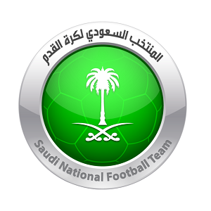 Arabie Saoudite Logo football