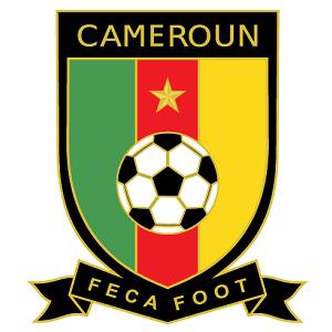 Cameroun logo