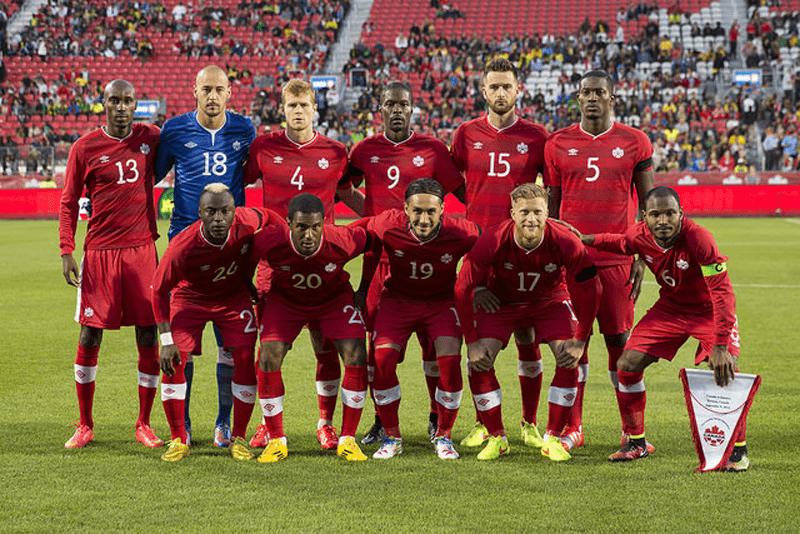 Equipe du Canada