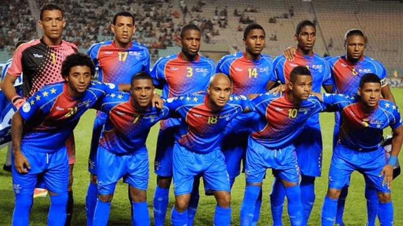 Equipe du Cap-Vert