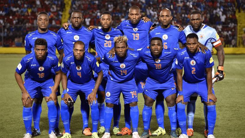 Equipe de Haïti