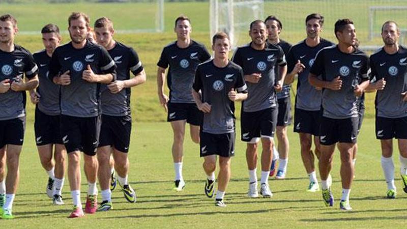 Equipe de Nouvelle-Zélande