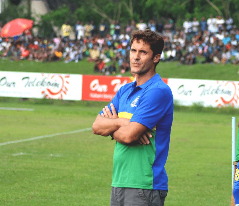 Felipe Vega-Arango