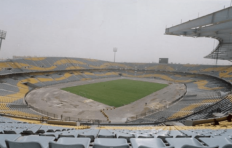 Stade Borg El-Arab