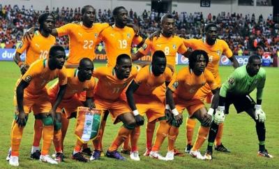 Equipe de Côte d'Ivoire