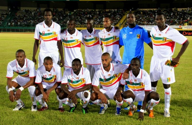 Equipe du Mali