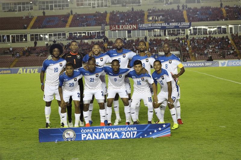 Equipe du Panama