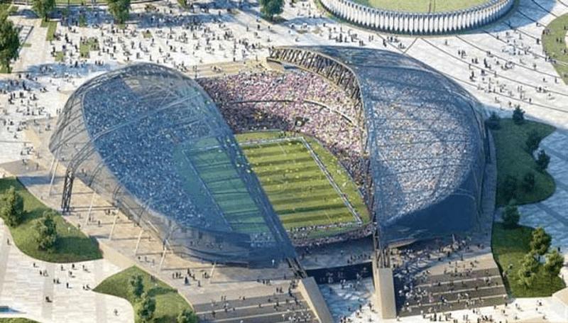 Stade de Ficht