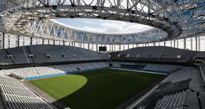 Stade de Nijni Novgorod