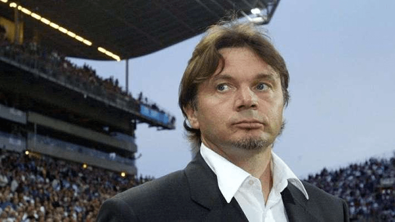 Philippe Troussier