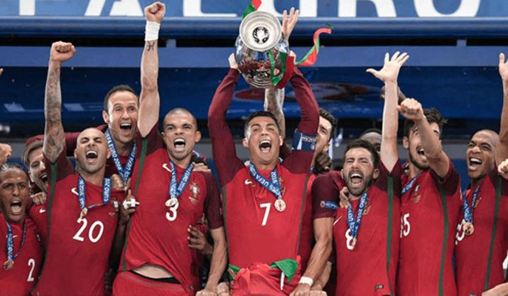 Equipe du Portugal